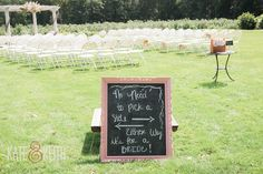 Wedding Seating Sign | Same Sex Wedding | Monadnock Berry Farm | Troy, NH