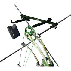 Primos Double Bull Blind Bow Holder-430333 - Gander Mountain