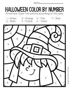 Kindergarten Sight Words Worksheet Free Witch Color Sight Word Kindergarten Worksheets the and Halloween Games For Kids, Kids Party Games, Halloween Activities, Halloween Fun, Halloween Christmas, Thanksgiving Activities, Christmas Outfits, Halloween Worksheets, Kindergarten Worksheets