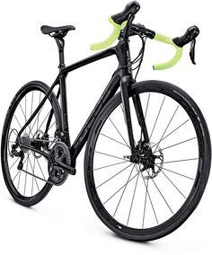 Focus Paralane 105 black/decal glossy▶Achat internet à prix avantageux▷MHW-Bike.fr