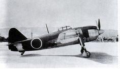 "Kawanishi N1K1-J Shiden (""Violet Lightning"") - Allied reporting name ""George""."