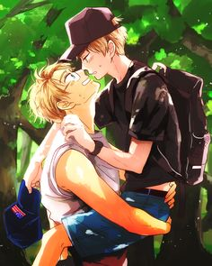 CUUUUUUUUTE~<<<<Even if I don't ship