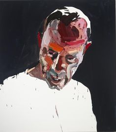 angrywhistler:  Ben Quilty