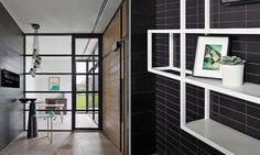 Parkside Display Suite - Mim Design