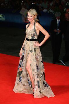 De best geklede gasten van het Venice Film Festival tot nu toe