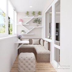 51 Small Balcony Decor Ideas - The Architects Diary - Garten, Balkon & Fensterbank Small Balcony Design, Small Balcony Decor, Balcony Decoration, Small Balcony Furniture, Glass Balcony, Balcony Ideas, Outdoor Furniture, Room Interior, Interior Design Living Room