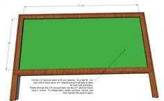 Fabric padded headboard plans for king