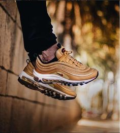 size 40 f51b4 b8ae5 Nike Air Max 97 OG QS Metallic Gold 884421 700 Honest sale online. all is