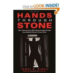 A true crime story that reads like an intricately woven mystery, the book depicts the chilling scenes of murder, a dogged investigation, and the true story behind the Fran's Market murders and their psychopathic mastermind. Written by former prosecutor James Ardaiz, who was one of the first investigators on the scene at Fran's Market, Hands Through Stone provides an insider's view of the tortuous, multiyear investigation that brought a killer to justice.