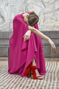 Spring Summer, Gowns, How To Wear, Collection, Dresses, Website, Fashion, Dressmaking, Moda