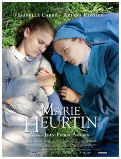 19. DOMINGO DE CINE. El próximo 17 de abril se estrena la película La historia de Marie Heurtin, apostaría lo que fuese de que va ser uno de los films que no va a estar en las carteleras españolas, ojalá me equivoque.