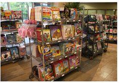 Abilene Kansas App News Center: BOOK FAIR OCT. 1 & 2
