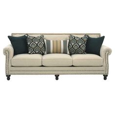 Oatfield Sofa A-84A3