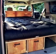 how to convert ford transit