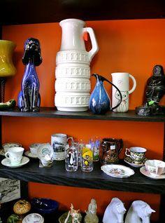 C. Dianne Zweig - Kitsch 'n Stuff: December 2012