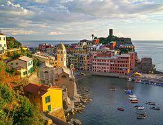Vernazza - Italy