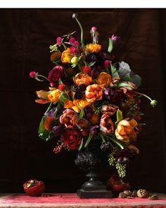 ~ Living a Beautiful Life ~ Lindsey Taylor, florist