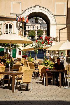 Salzburg, Austria ... Book & Visit AUSTRIA now via www.nemoholiday.com or as alternative you can use austria.superpobyt.com. For more option visit holiday.superpobyt.com