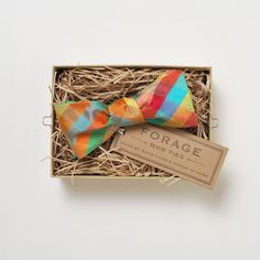 i would definitely wear this bow tie.