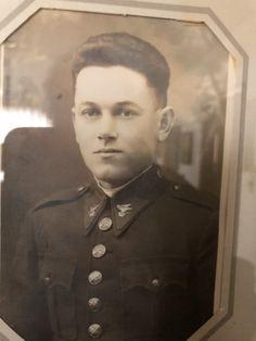 Joseph Siman age 19 in the Austro-Hungarian Army Austro Hungarian, Ancestry, Joseph, Army, Signs, Painting, Gi Joe, Military, Shop Signs