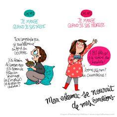 © Crayon d'humeur