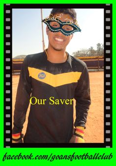 Goans football club bangalore players