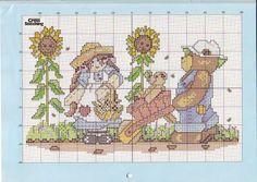 Gallery.ru / Фото #55 - The world of cross stitching 001 рождество 1997 - WhiteAngel