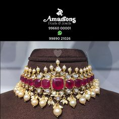 Jewelry OFF! Antique Gold Hangings by Amarsons Pearls and Jewels a WhatsappFor Info: 00001 OR 21026 www. Gold Bangles For Women, Gold Diamond Earrings, Gold Necklace, Fashion Jewellery Online, Jewelry Patterns, Jewelry Branding, Wedding Jewelry, Ruby Jewelry, India Jewelry