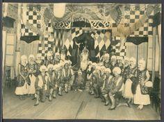(1) Foto Antiga - Porto Alegre - Baile De Carnaval - 1928 - R$ 45,00 no MercadoLivre