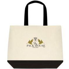 Pack House LLC tote