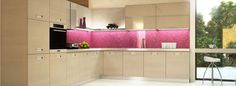 Centro Kitchen_model: Salvia Kitchen Models, Kitchen Collection, Salvia, Alcove, Bathtub, Kitchen Cabinets, Homes, Home Decor, Standing Bath