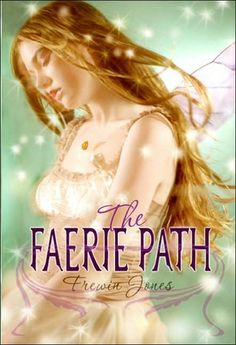The Faerie Path [book 1 in the Faerie Path series] yet another amazing series!
