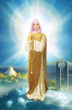 Imágenes | Voz y Eco de la Madre Divina