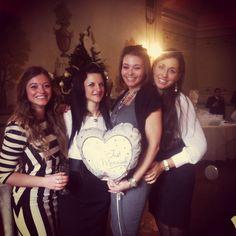 Alessia's wedding
