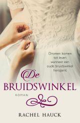 KOK | De bruidswinkel - Rachel Hauck
