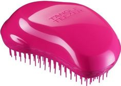 Tangle Teezer | 28 Magical Beauty Products That Are Pure Genius (via BuzzFeed)
