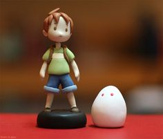 GameSetWatch A Boy And His Sculpey Blob