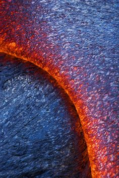 lava flow - rp