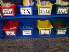 Accelerated Reader book levels- free printables