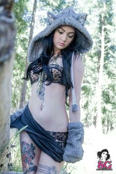Suicide Girls | Facebook