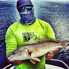 Bull Redfish Fishing Wwwrelogearcom Or Instagram At Reellocal Check