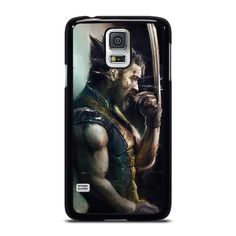 WOLVERINE MARVEL MOVE Samsung Galaxy S5 Case Cover  Vendor: Favocase Type: Samsung Galaxy S5 case Price: 14.90  This extravagance WOLVERINE MARVEL MOVE Samsung Galaxy S5 Case Cover will set up marvelous style to yourSamsung S5 phone. Materials are manufactured from strong hard plastic or silicone rubber cases available in black and white color. Our case makers customize and produce every case in finest resolution printing with good quality sublimation ink that protect the back sides and… Samsung Galaxy S5, Galaxy S8, S8 Phone, Best Resolution, Black And White Colour, Silicone Rubber, Phone Covers, Wolverine, Phone Accessories