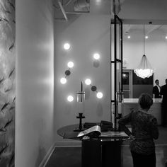 Meanwhile in Miami . . . We're thrilled to be a part of the new Ed'it Showroom. by apparatusstudio