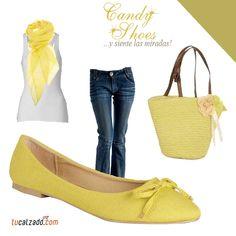 Domingo Familiar www.tucalzado.com #Moda #Tendencias #Zapatos #Calzados #Zapatillas
