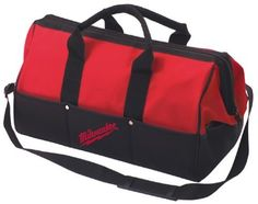 Milwaukee 48553510 Contractor Bag Model 48553510 Hardware Store ** Check out this great product.