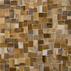 Jazz Glass-Ella light brown by Artistic tile