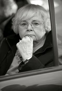 June Squibb (Nebraska) - Actress in A Supporting Role nominee - Oscars 2014 | The Oscars 2014 | 86th Academy Awards