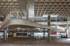 Paula Souza Center / Spadoni AA + Pedro Taddei Arquitetos Associados