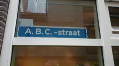 Abc straat