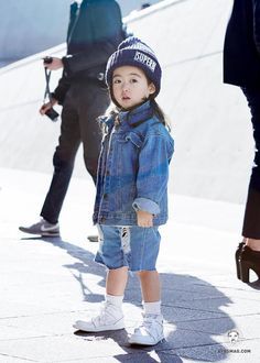 Seoul Fashion Week 2015 | @EYESMAG  | @printedlove